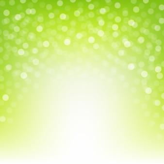 Tło zielony charakter