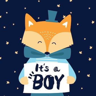 To chłopiec