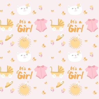 To jest wzór dziewczyny!
