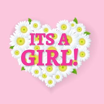 To karta dziewczyny