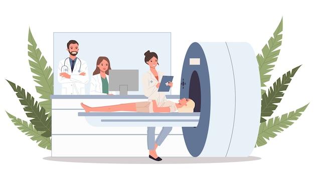 Tomografia rezonansu magnetycznego