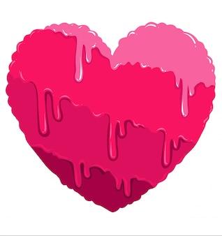 Topnienie miłości