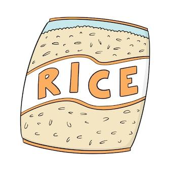 Torba ryżowa