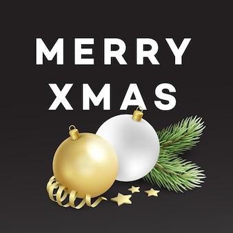 Tradycyjne elementy dekoracji świątecznych. nowoczesne projekty kart lub plakatów. ilustracja wektorowa eps10
