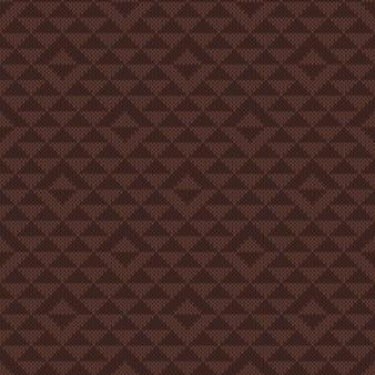Tradycyjny wzór plemiennych aztec. sweter na drutach. wełna dzianinowa tekstura