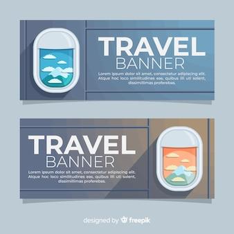 Transparent podróży