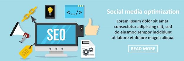 Transparent poziomy optymalizacji mediów społecznościowych