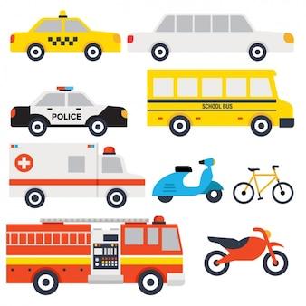 Transport projekt