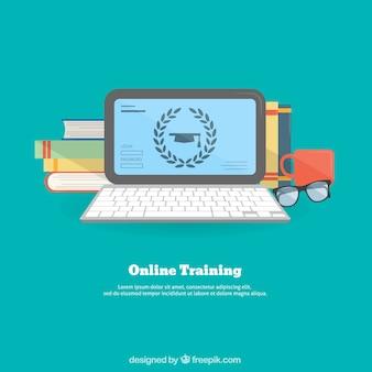 Trener online