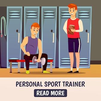 Trening osobisty