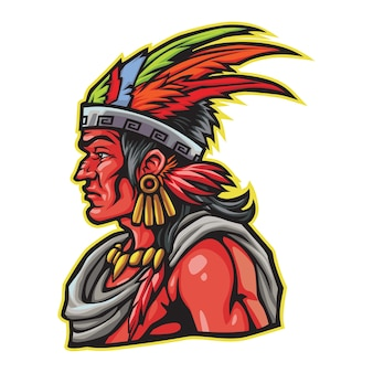 Tribal warrior esport