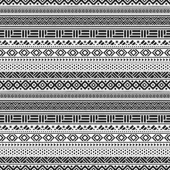 Tribal wzór