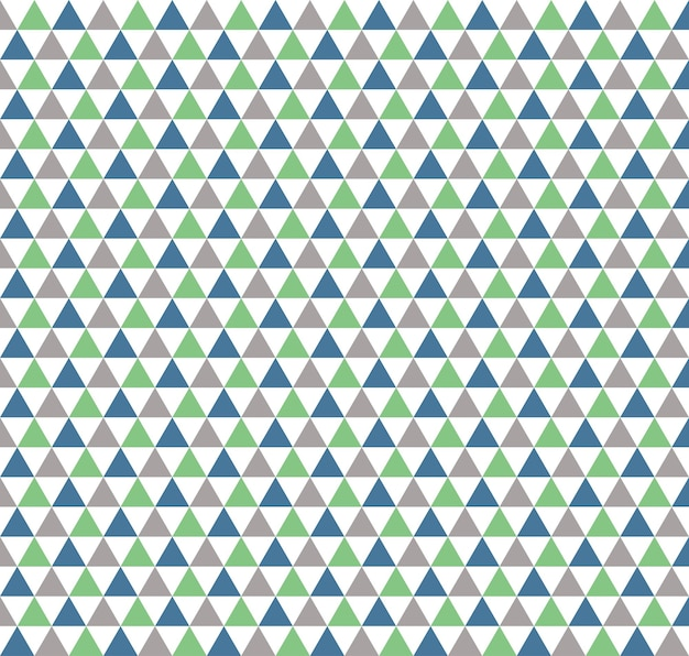Trójkąt wzór, geometryczne proste tło. elegancka i luksusowa ilustracja w stylu