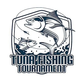Turniej wędkarski z tuńczykiem