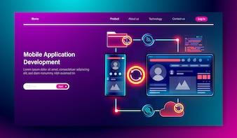 Tworzenie aplikacji mobilnych i tworzenie stron internetowych