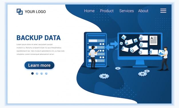 Tworzenie kopii zapasowych danych, kopiowanie plików lub proces przesyłania plików z osobami pracującymi na ekranie.