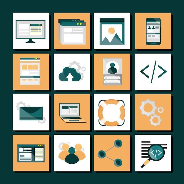 Tworzenie oprogramowania internetowego