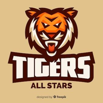 Tygrys logo