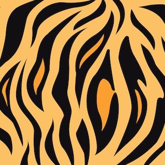 Tygrys tekstura