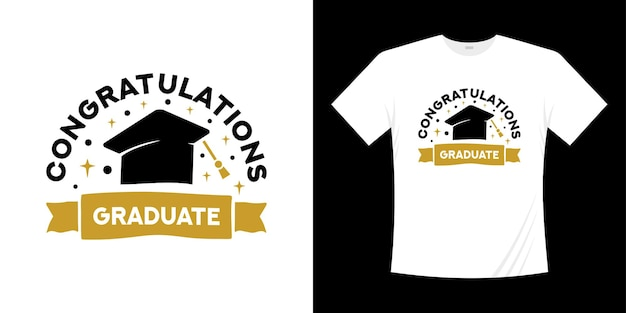 Ukończenie 2021 odręcznie typografia projekt koszulki senior 2021 klasa absolwent 2021 ilustracja