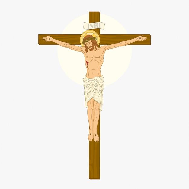 Ukrzyżowanie jezusa chrystusa