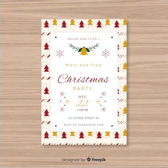Ulotka świąteczna