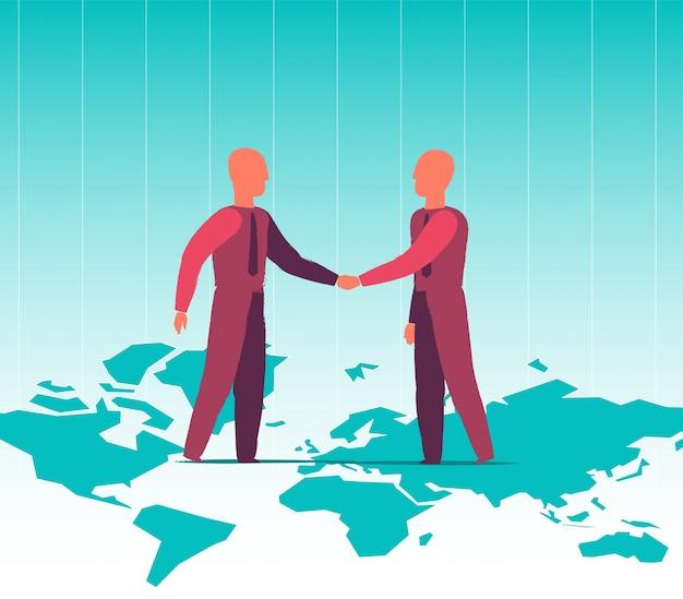 Umowa międzynarodowa