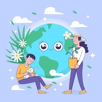 Uratuj planetę