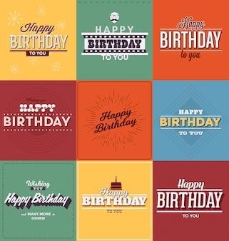 Urodziny projektuje kolekcję