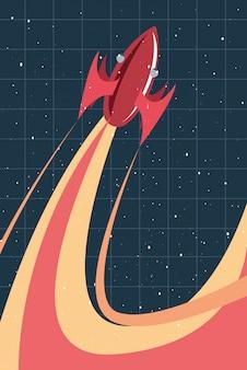 Uruchom eksplorator rakiet