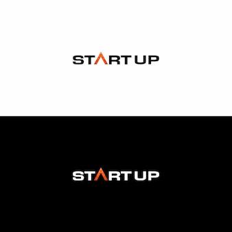 Uruchom logo