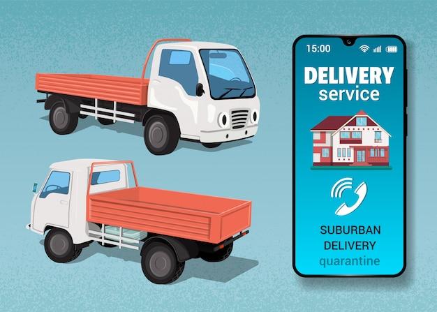 Usługi dostawy online