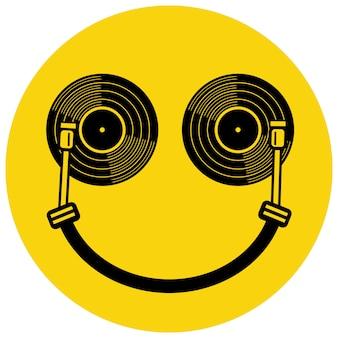 Uśmiechnij się dj