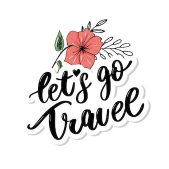 Ustaw ikonę podróży