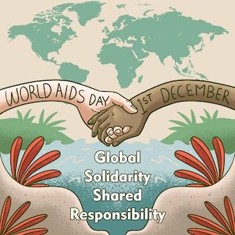 Ustawa o wspieraniu światowego dnia aids odpowiedzialność i solidarność