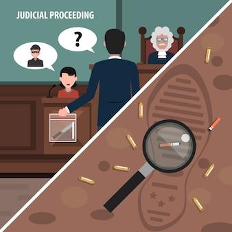 Ustawić narożniki prawa
