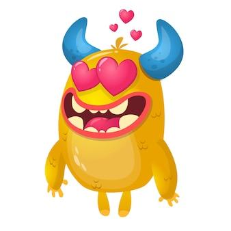 Uwielbiam potwora