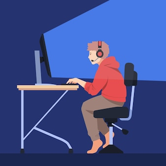 Uzależnienie od gier online