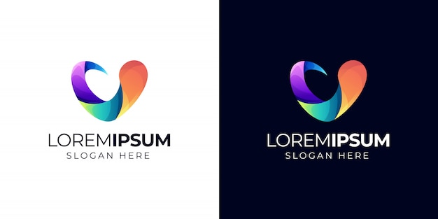 V streszczenie logo