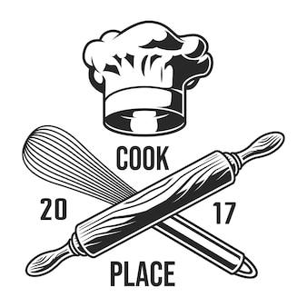 Vintage przybory kuchenne