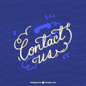 Vintage tle kontakt