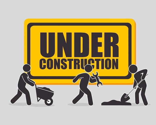 W budowie.