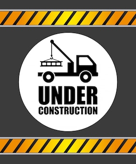 W budowie