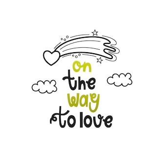 W drodze do miłości