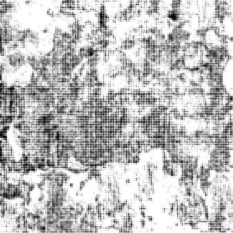 W trudnej sytuacji tło rastra grunge nakładki. tekstura kropki półtonów.