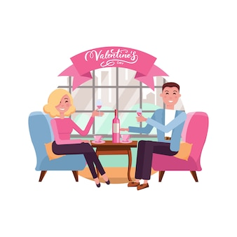 Walentynki ilustracji