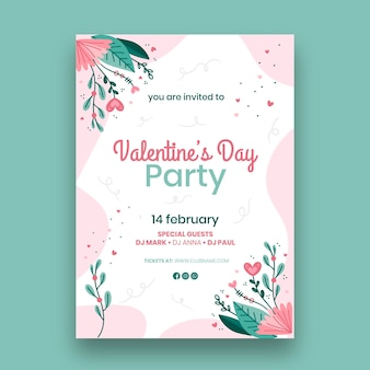 Walentynki kartkę z życzeniami