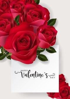 Walentynki szablony kart okolicznościowych.