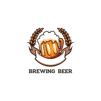 Warzenie piwa w barze pub ale