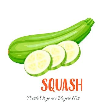 Warzywo do squasha